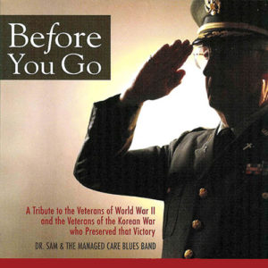 Before You Go - DVD